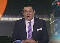 برنامج مساء الأنوار 27/2/2017 مدحت شلبى و حصاد الأسبوع ال20