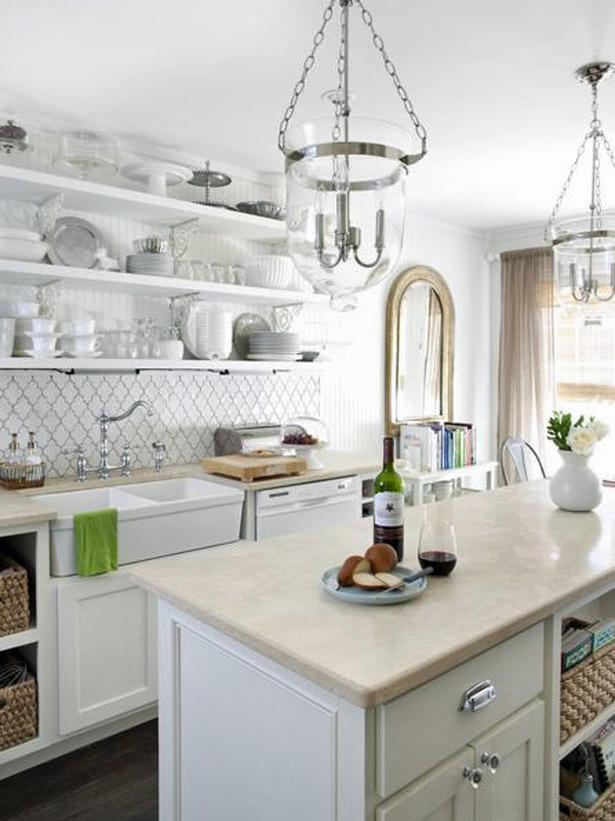 Cottage Kitchen  Home Design Ideas