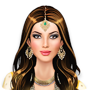 Indian Fashion Stylist Infinite Coins MOD APK