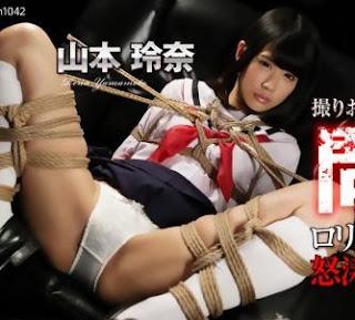 Tokyo-Hot n1042 questions asked Kan Yamamoto Rena