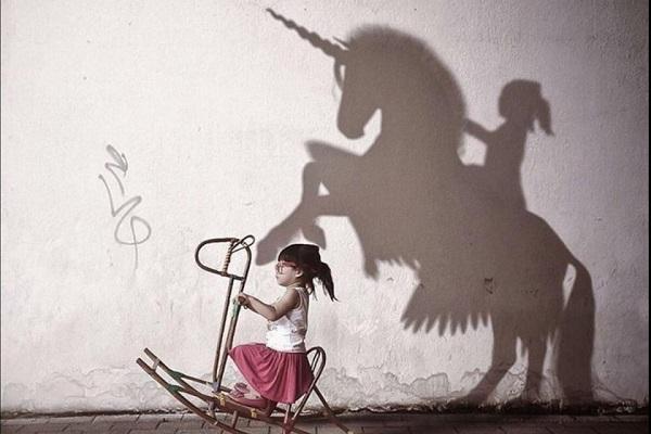 Τα όνειρα έχουν ανάγκη από προσπάθειες
