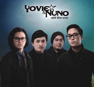 Download Lagu Mp3 Yovie And Nuno Full Album Still The One Lengkap