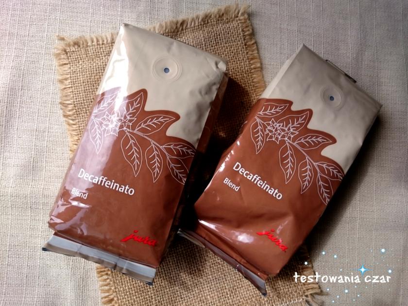 Kawa bezkofeinowa, kawa dla ciśnieniowca, kawa Jura, Decaffeinato, kawa ziarnista, kawa palona, kawa do ekspresu, bez kofeiny, napój bez kofeiny