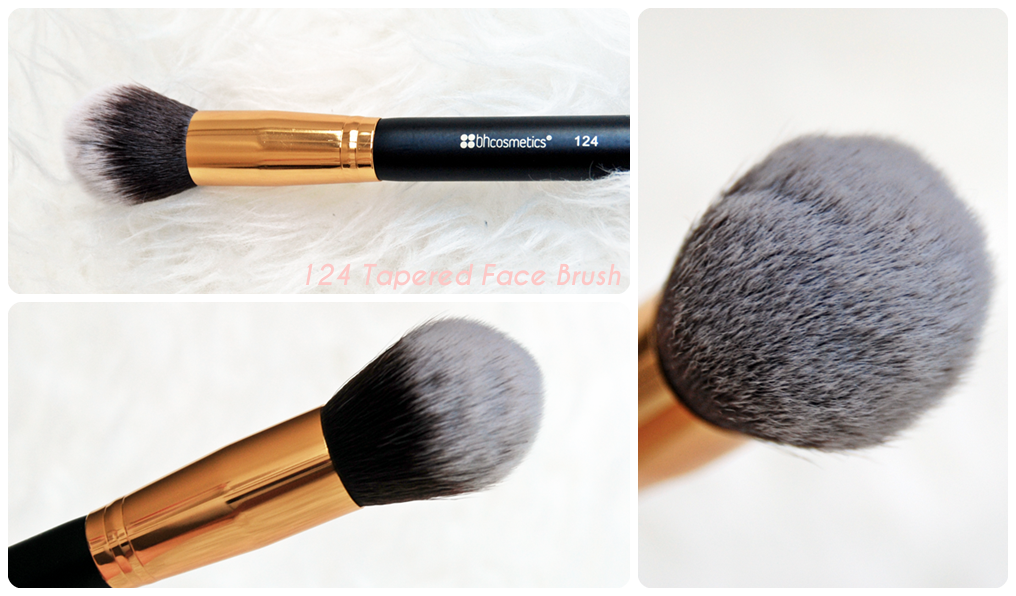 124 Tapered Face Blending Brush