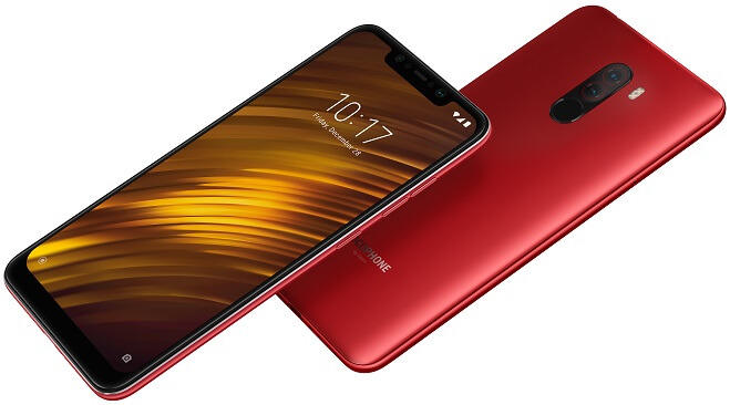 Xiaomi Pocophone F1 Coming to PH this September 6; Price Starts at Php17,990!