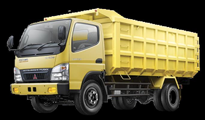 Paket Kredit Mitsubishi Colt Diesel Pekanbaru Riau