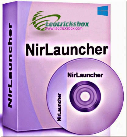 NirLauncher Package