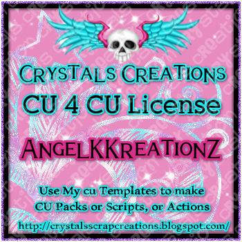 Crystals Creations