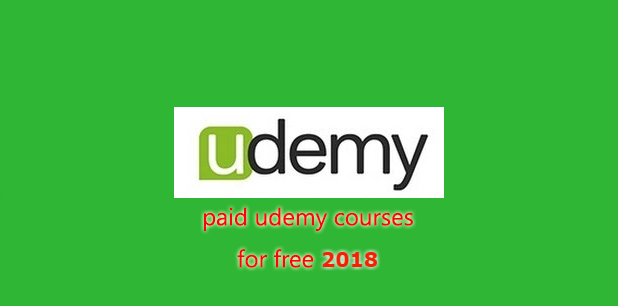 Free online courses: Paid udemy courses for free - Friday