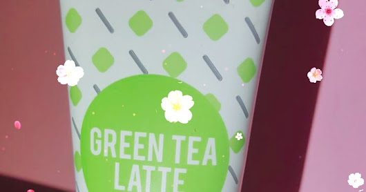 REVIEW: EMINA GREEN TEA LATTE FACE MASK