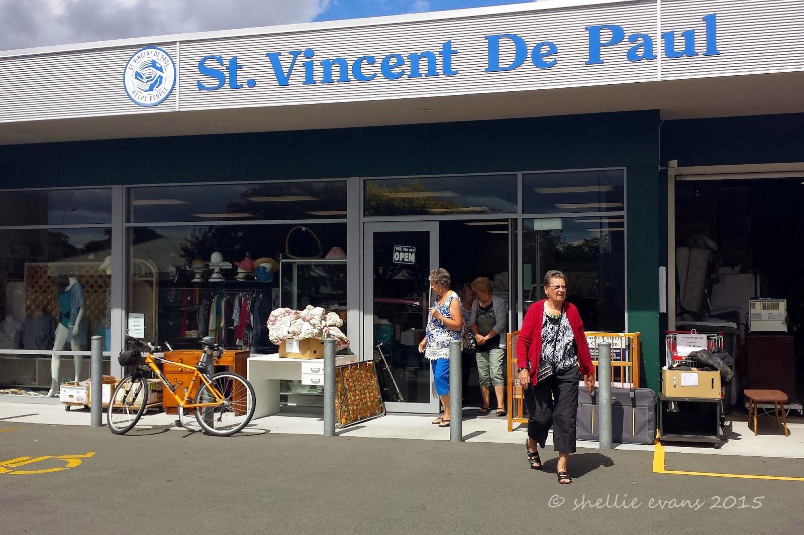 Shoe Shops Havelock North