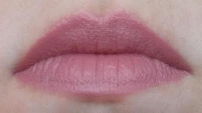 pink nude creme lipstick