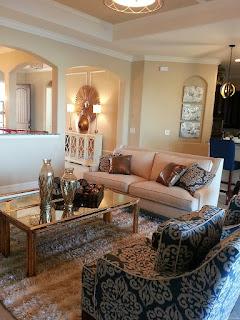 baers interior design service