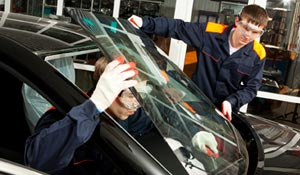 auto glass replacement Dallas tx