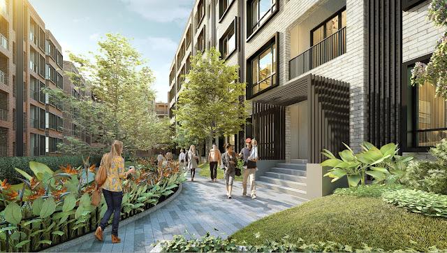 Apartemen Llyod Alam Sutera tangerang  adalah sebuah konsep rumah hunian yang di tinggikan,menampilkan bangunan multi hunian bertingkat 5 lantai.Lokasinya strtegis di Jl.Alam Utama Kav.9