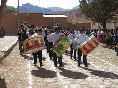 die Band des Colegio