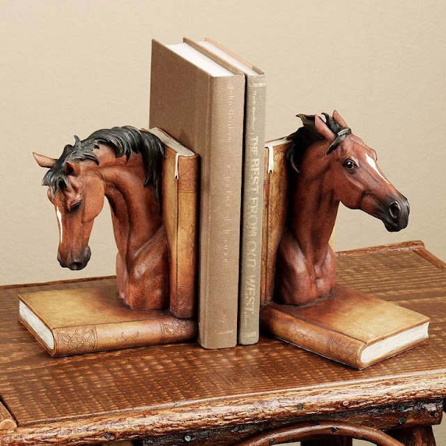 Coolest and Awesome Animal Bookends (15) 9