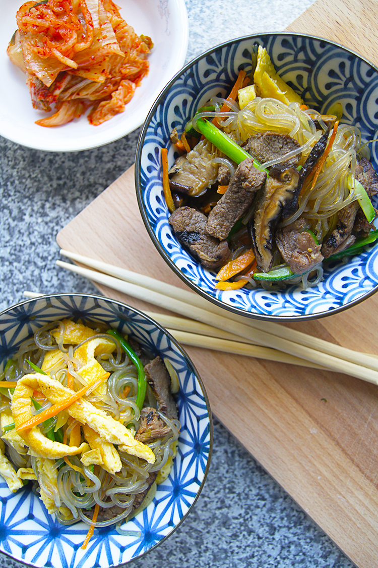 korean-food-japchae-recipe-sweet-potato-noodles