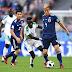 Goles - Japón 2-2 Senegal