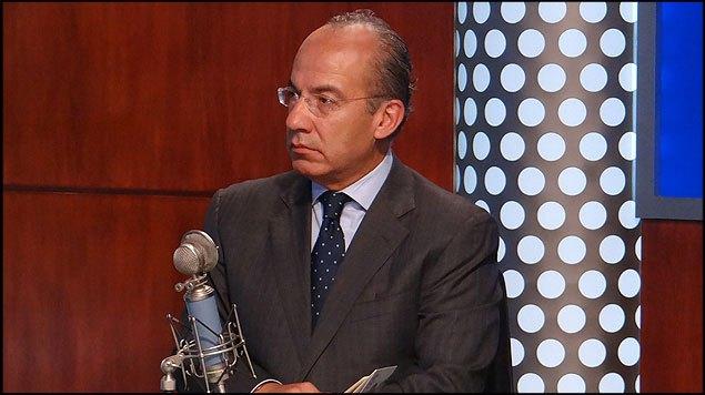 Primero fue contra Delfina Gómez y ahora Calderón 'ataca' a Sheinbaum