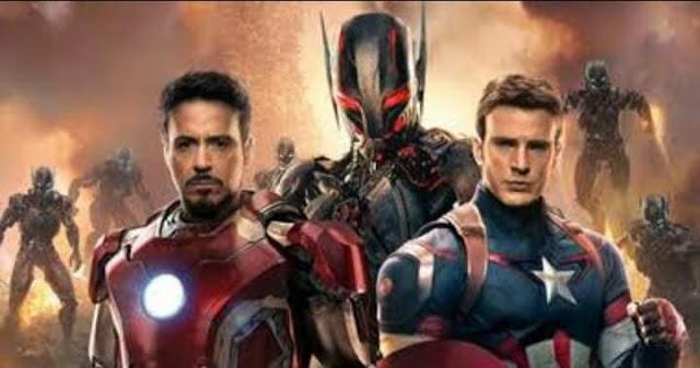 فيلم Avengers End Game يتخطى جميع الأرقام