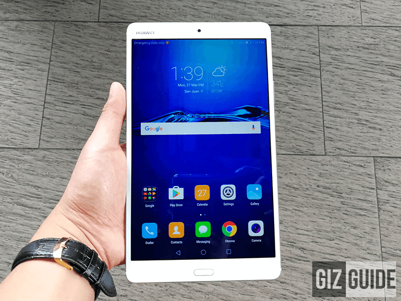 huawei-mediapad-m3-cover List Of Huawei Devices To Give Your Dad An Edge In Tech And Style Technology