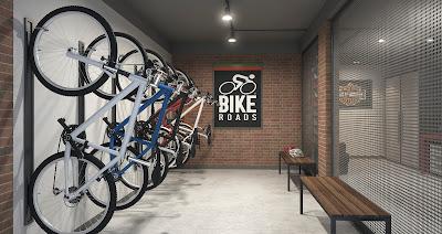 maquete-eletronica-bicicletario-maquete-3d-maqueteseletronicas-3d