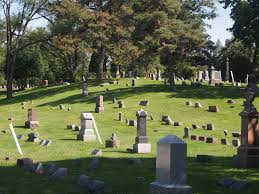 City Cemetery Poplar Bluff Mo