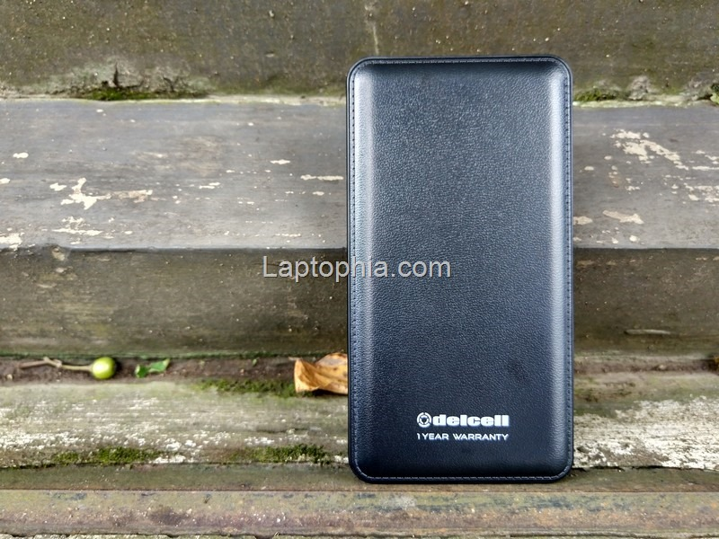 Delcell Fit 12000mAh Review