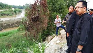Perbaiki Jalan Karang Satria, Pemkab Bekasi Anggarkan 10 Miliar