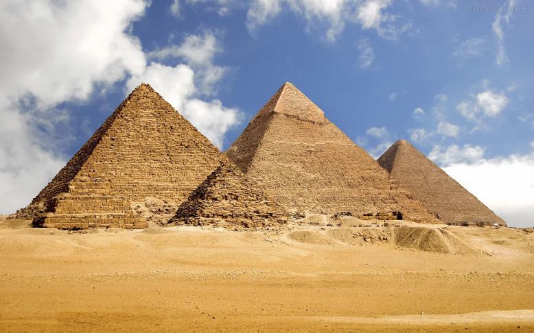 Área, Volume e Elementos de Pirâmides