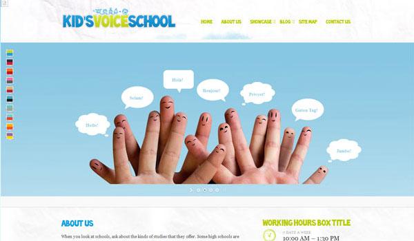 kids-voice-school-responsive-wordpress-theme