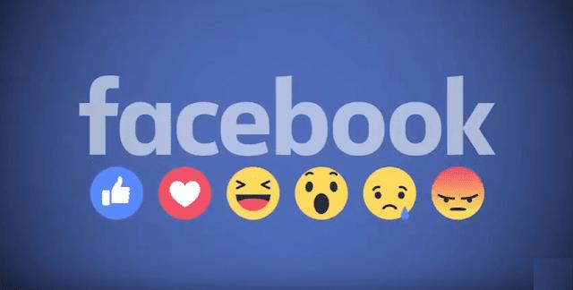 فيس بوك تختبر ردود أفعال وزر لم يعجبنى فى ماسنجر