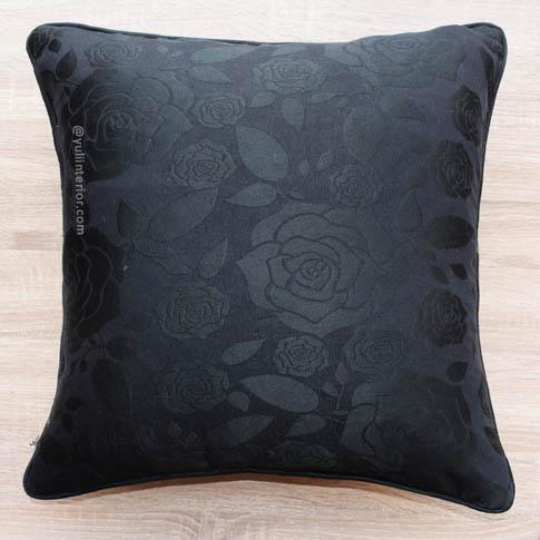Buy Black Decorative Throw Pillows in Port Harcourt, Nigeria