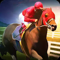 Horse Racing 3D Mod Apk (Inf. Stamina/ Inf. Speed/ Inf. Upgrade)