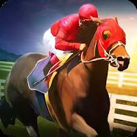 Horse Racing 3D Mod Apk (Inf. Stamina/ Inf. Speed/ Inf. Upgrade)