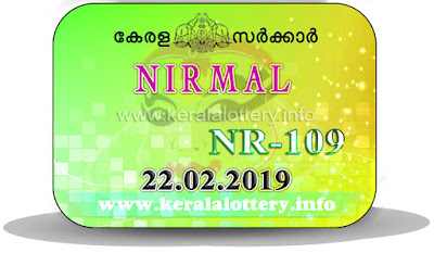 "KeralaLottery.info, ""kerala lottery result 22 02 2019 nirmal nr 109"", nirmal today result : 22-02-2019 nirmal lottery nr-109, kerala lottery result 22-2-2019, nirmal lottery results, kerala lottery result today nirmal, nirmal lottery result, kerala lottery result nirmal today, kerala lottery nirmal today result, nirmal kerala lottery result, nirmal lottery nr.109 results 22-02-2019, nirmal lottery nr 109, live nirmal lottery nr-109, nirmal lottery, kerala lottery today result nirmal, nirmal lottery (nr-109) 22/2/2019, today nirmal lottery result, nirmal lottery today result, nirmal lottery results today, today kerala lottery result nirmal, kerala lottery results today nirmal 22 2 19, nirmal lottery today, today lottery result nirmal 22-2-19, nirmal lottery result today 22.2.2019, nirmal lottery today, today lottery result nirmal 22-02-19, nirmal lottery result today 22.2.2019, kerala lottery result live, kerala lottery bumper result, kerala lottery result yesterday, kerala lottery result today, kerala online lottery results, kerala lottery draw, kerala lottery results, kerala state lottery today, kerala lottare, kerala lottery result, lottery today, kerala lottery today draw result, kerala lottery online purchase, kerala lottery, kl result,  yesterday lottery results, lotteries results, keralalotteries, kerala lottery, keralalotteryresult, kerala lottery result, kerala lottery result live, kerala lottery today, kerala lottery result today, kerala lottery results today, today kerala lottery result, kerala lottery ticket pictures, kerala samsthana bhagyakuri"