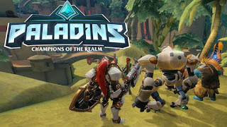 Paladins, Paladins Steam, Paladins Game Play