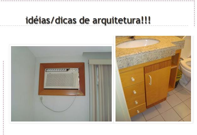 idéias,dicas , arquitetura
