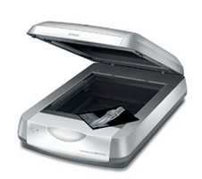 Epson Perfection 4990 Pro Driver Download - Windows, Mac