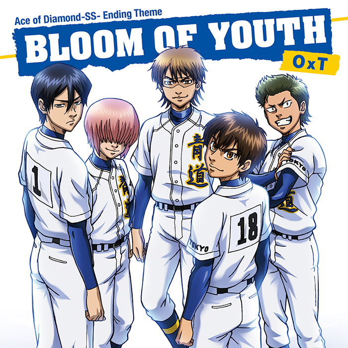 BLOOM OF YOUTH ~ Osanime