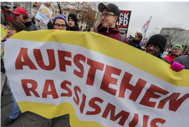 Anggota Partai Sayap Kanan Jerman Ini Dilaporkan Masuk Islam