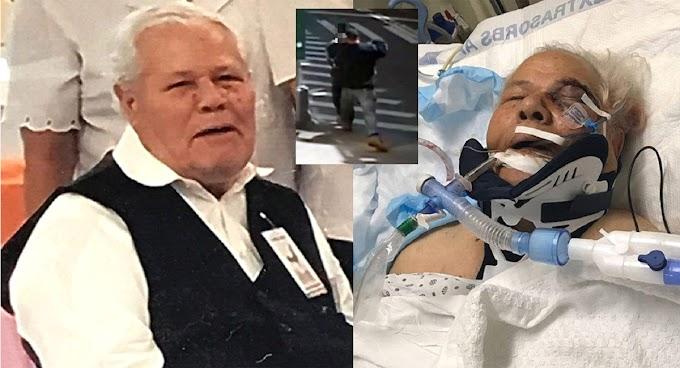 Anciano dominicano muere cuatro meses después de puñetazo en una calle de El Bronx