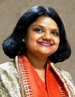 Kalpana Sinha, Head  Entrepreneurship & Student Welfare Department, IMS Noida