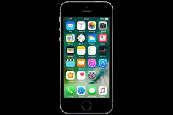 iPhone SE Lock