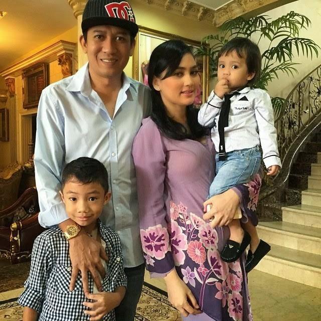 ( 10 Gambar) Fasha Sandha Bawa Anak Nora Danish Bercuti Di ...  Fasha Sandha Dan Nora Danish