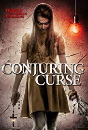 Watch Conjuring Curse Online Free 2018 Putlocker