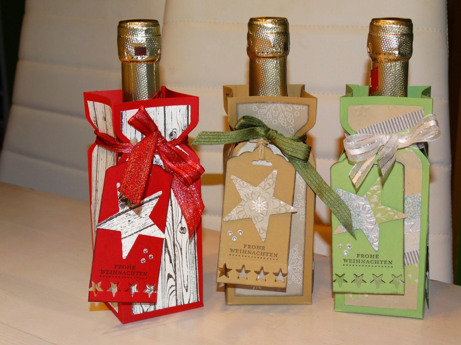 Handmade With Love : Kleine Aufmerksamkeiten Zu Weihnachten