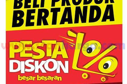 Katalog Promo Giant Ekstra Edisi Mailer 1 - 30 November 2018