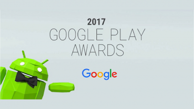 Inilah Pemenang Google Play Award 2019
